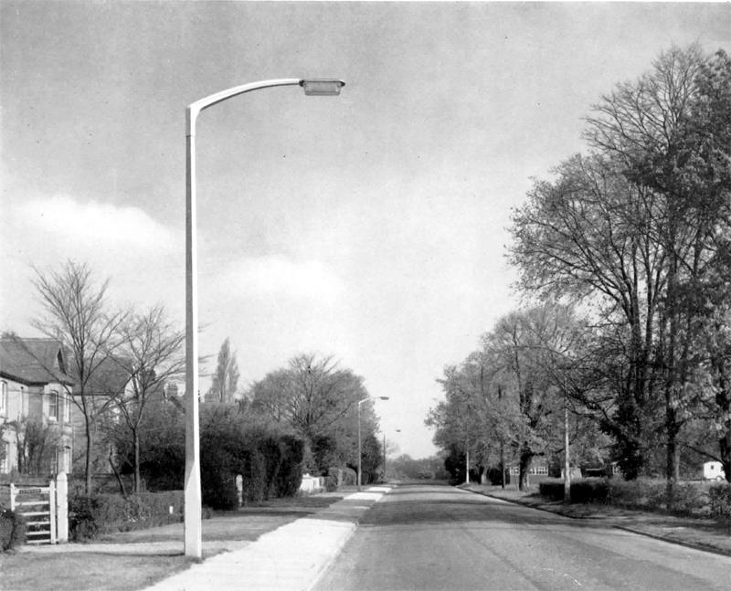 street lighting | uk > manufacturers > concrete utilities ...